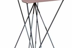 steel-stool
