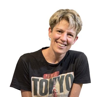 Christiane Bürklein