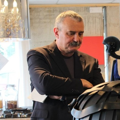 Roberto Grandinetti
