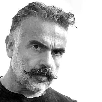 Antonio Dei Rossi
